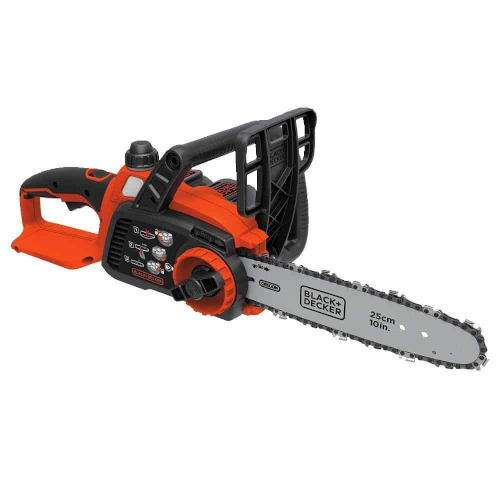 Black + Decker LCS1020 20V Battery Powered Saw