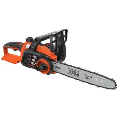 Black+Decker 40V Electric Chainsaw
