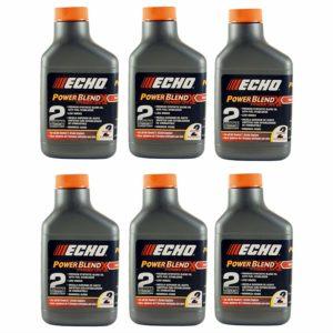 Echo Power Blend 2 Stroke Oil