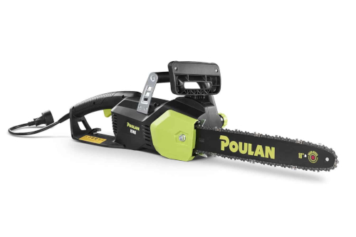 Poulan PL1416 Corded Electric Chain Saw