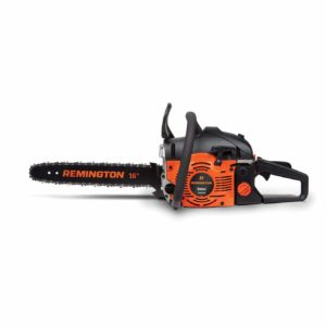 Remington Rebel Gas Powered Chainsaw