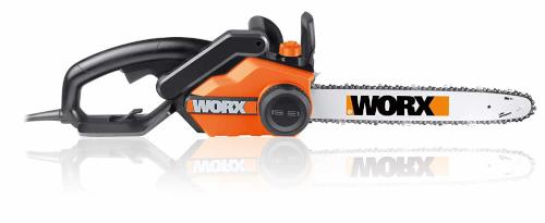 """WORX WG304.1 18"""" Chainsaw"""