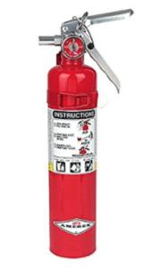 Amerex B417 Fire Extinguisher
