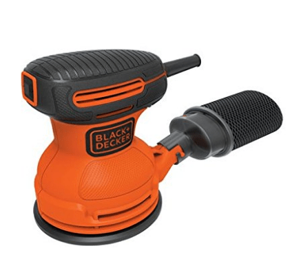 Black & Decker BDERO100 Orbital Sander