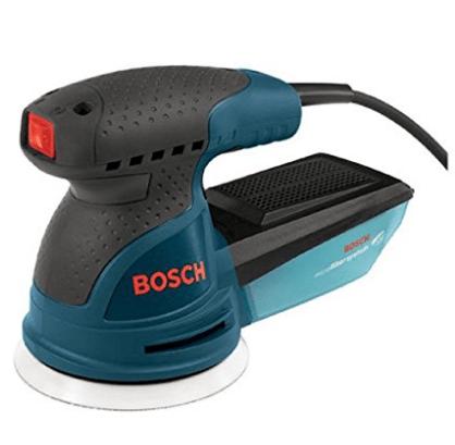 Bosch Variable Speed Orbital Sander Kit