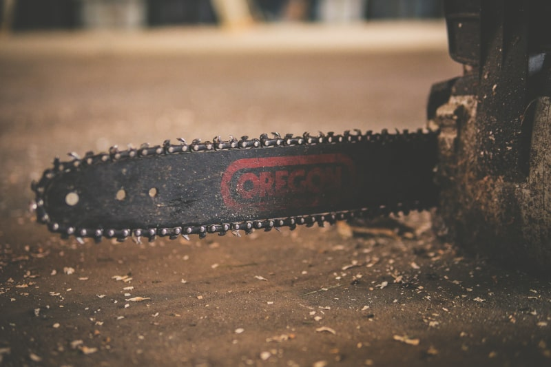 Chainsaw Buying Guide - Country Silo
