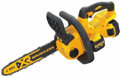 Dewalt DCCS620P1 20V Electric Chainsaw Kit