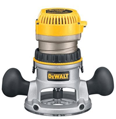Dewalt DW616 Fixed Base Router
