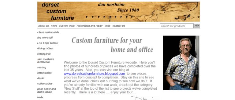 Dorset Custom Furniture