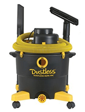 Dustless Technologies 16006
