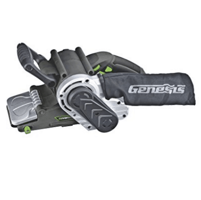 Genesis GBS321A Variable Speed with Cloth Dust Bag