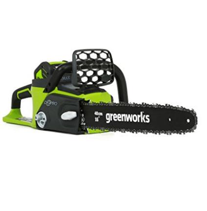 GreenWorks 20322 Saw