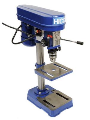 HICO-DP4113 Bench Top Press
