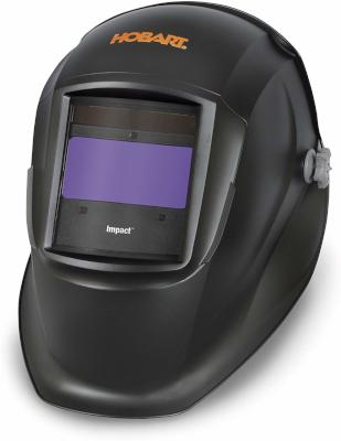 Hobart Impact Variable Auto Dark Helmet