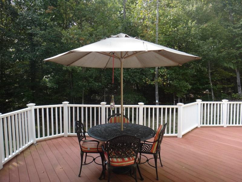 How Do You Anchor Patio Furniture? - Better Home DIY