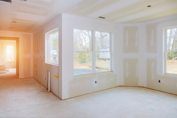 How to Reduce Dust When Sanding Drywall - BetterHomeDIY