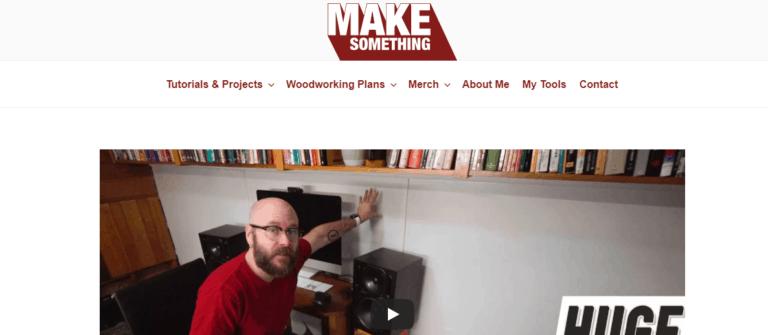 Make Something TV
