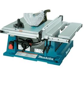 Makita 2705 10-inch table saw