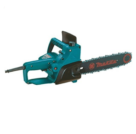 Makita 5012B Electric Wood Carving Chainsaw