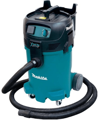 Makita 12 Gal. Drywall Vacuum