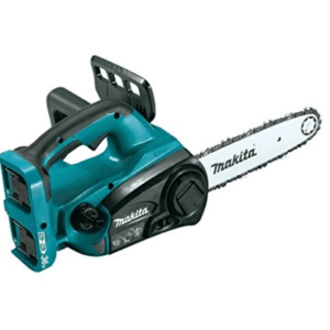 Makita XCU02V Cordless Chainsaw