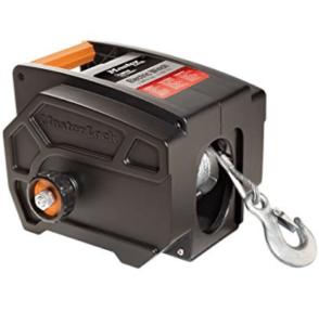Master Lock Portable Winch