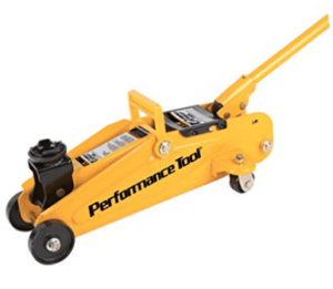 Performance Tool W1606 2 ton jack