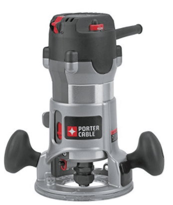 Porter Cable 892 Router