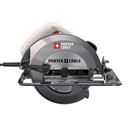 PORTER-CABLE PCE300 Saw
