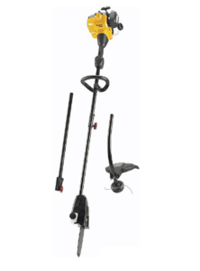 Poulan Pro Pole Pruner and Trimmer