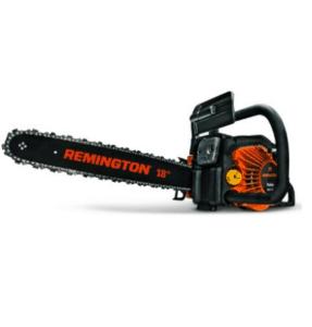 Remington RM5118R Homeowner Chainsaw