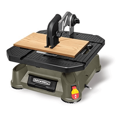 Rockwell BladeRunner X2 Portable Saw