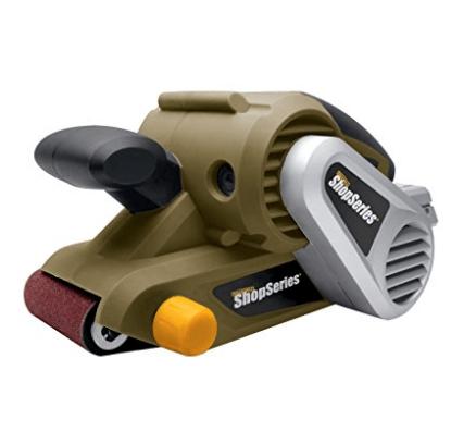 Rockwell SS4300K 7.2 amp Belt Sander