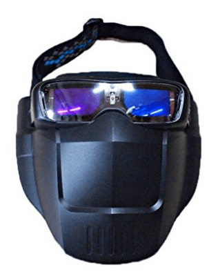 Servore Auto Shade Darkening Welding Goggle