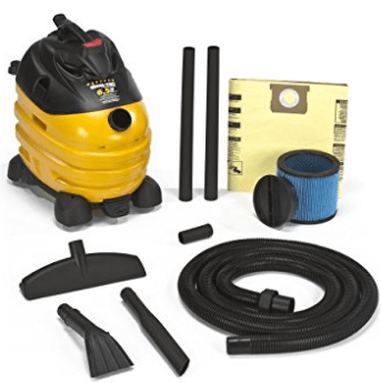 Shop-Vac 6.5hp Wet Dry Vacuum