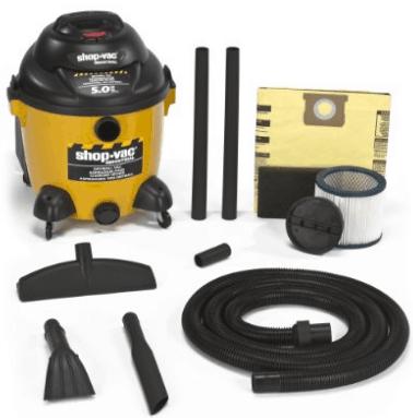 Shop Vac Right Stuff Drywall Vacuum