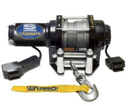 Superwinch LT3000ATV