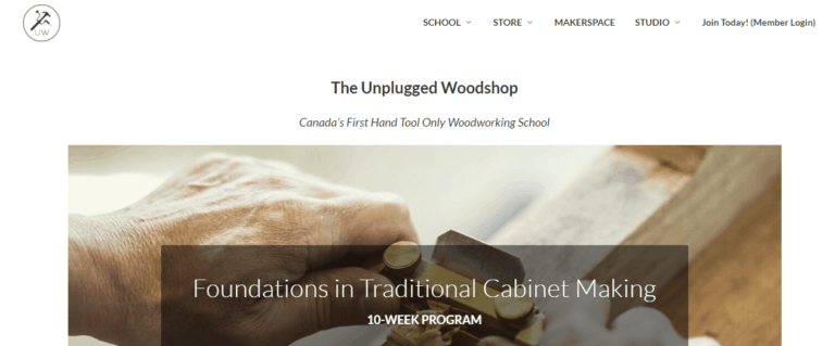 The Unplugged Workshop