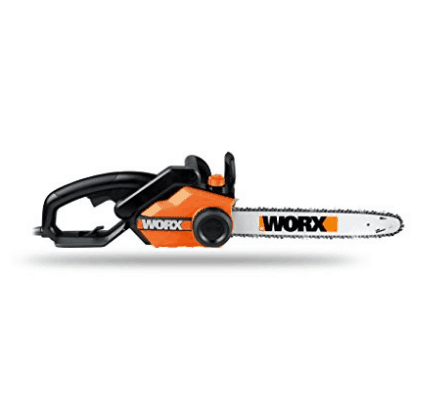 WORX 16 inch chainsaw