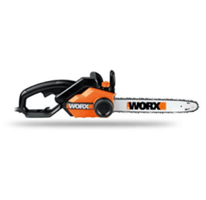 WORX WG303.1 Chainsaw for Home Use